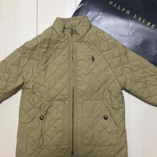 POLO RALPH LAUREN - ラルフローレン 中綿 コート ジャケット 120 男の子