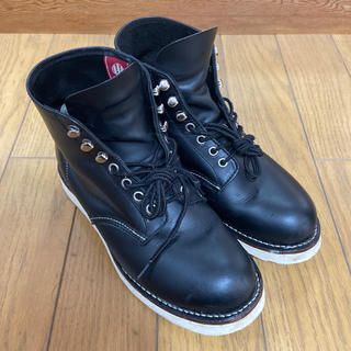 CEDAR CREST - セダークレスト ブーツ 26.5