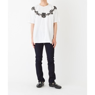 ヴィヴィアンウエストウッド(Vivienne Westwood)の美品🌟ジュエリーチェーン🌟ビッグTシャツ🔴ヴィヴィアンウエストウッド  (Tシャツ/カットソー(七分/長袖))