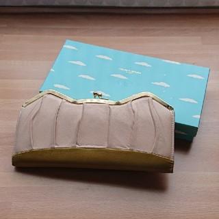 ツモリチサト(TSUMORI CHISATO)の【期間限定】ツモリチサト がま口 長財布(財布)