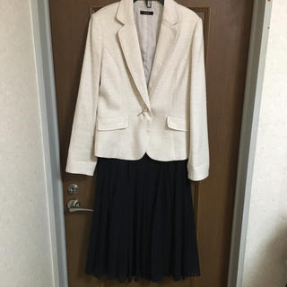 anySiS - ママスーツ 入学式 入園式