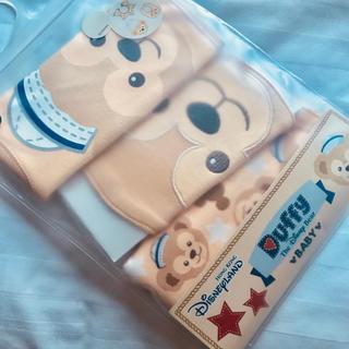 Disney - 新品ダッフィー ベビースタイ