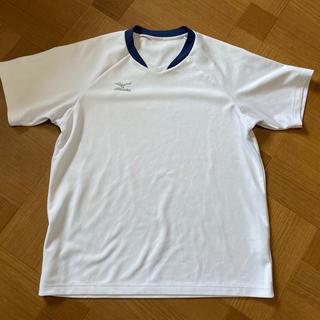 ミズノ Tシャツ 体操服 Lサイズ