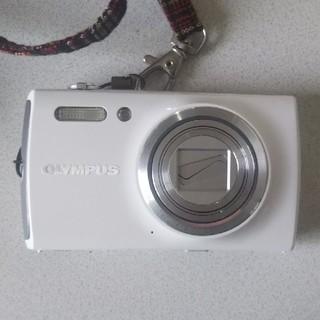 OLYMPUS - OLYMPUS VH-510 デジカメ