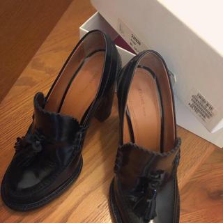 セリーヌ(celine)のceline タッセルローファー 👠 (ローファー/革靴)