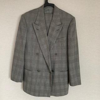 アルマーニ(Armani)のアルマー二 スーツ ダブルスーツ セットアップ ARMANI(セットアップ)
