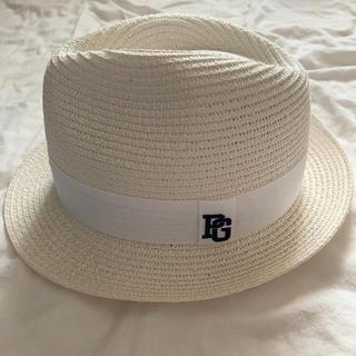パーリーゲイツ ハット 帽子