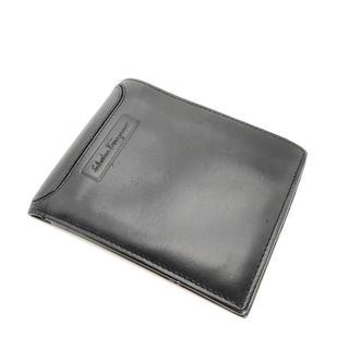 サルヴァトーレフェラガモ(Salvatore Ferragamo)のサルヴァトーレフェラガモ 折りたたみ財布 正規品(財布)
