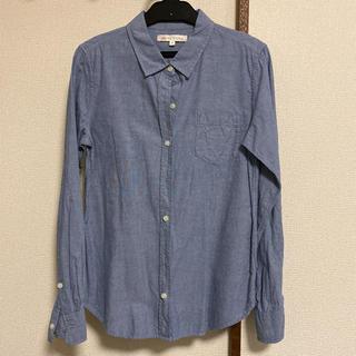 イオン(AEON)のAEONのTOPVALUのシャツ(シャツ/ブラウス(長袖/七分))
