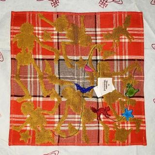 ヴィヴィアンウエストウッド(Vivienne Westwood)のゆうすけ様専用ページ🍬ハロウィン🎃タオルハンカチ🍭同梱発送(ハンカチ)
