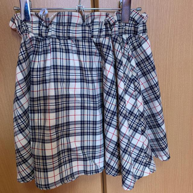 Avail(アベイル)のスカート レディースのスカート(ミニスカート)の商品写真