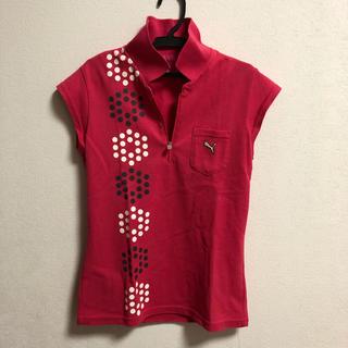 PUMA - 【PUMA プーマ】ポロシャツ