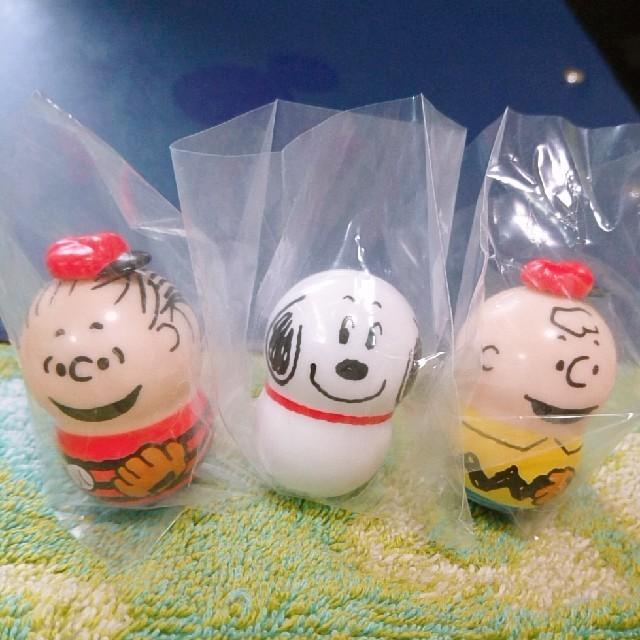 SNOOPY(スヌーピー)のクーナッツ スヌーピー エンタメ/ホビーのおもちゃ/ぬいぐるみ(キャラクターグッズ)の商品写真