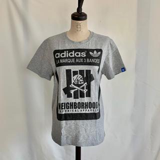 NEIGHBORHOOD - adidas × Neighborhood ロゴTEE