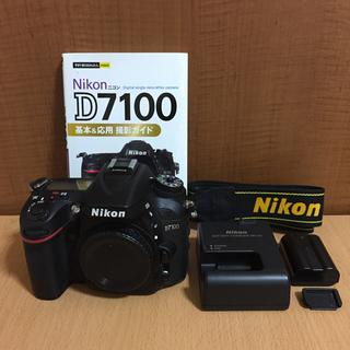 Nikon - Nikon D7100 ボディ 美品