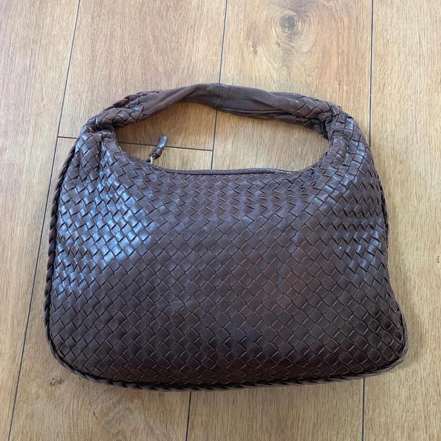 Bottega Veneta(ボッテガヴェネタ)のボッテガヴェネタバック レディースのバッグ(ハンドバッグ)の商品写真