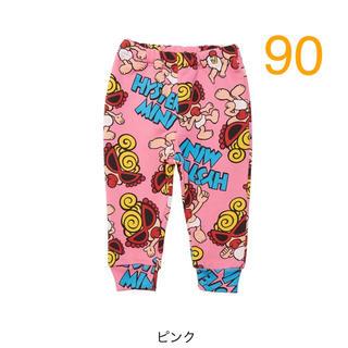 HYSTERIC MINI - ★ヒスミニ スウェット★90