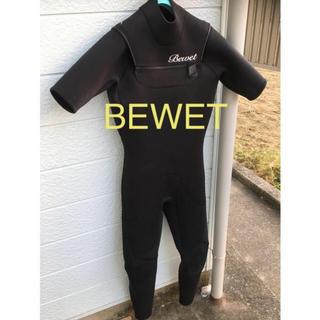 ハーレー(Hurley)の週末限定2018ビーウエット メンズシーガルM 使用わずか極上品✨‼️柔らか✨(サーフィン)