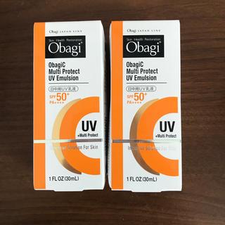 Obagi - オバジ  uv乳液 2個セット