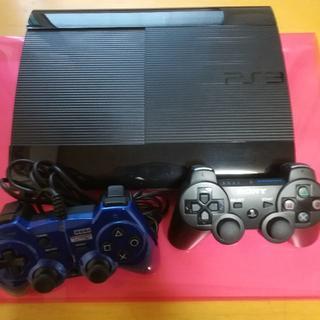 PlayStation3 - PS3 cech-4200b  250Gb
