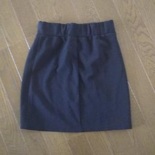 グレイル(GRL)のGRL*スカート*ブラック(ミニスカート)