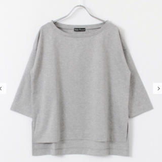 URBAN RESEARCH - ポンチTシャツ【グレー】