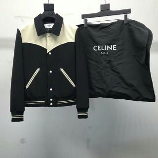 celine - CELINE セリーヌ ジャケット アウター 長袖 カップル 男女兼用
