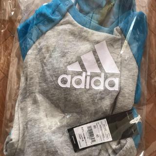 adidas - 新品未使用 アディダス 80 スゥェット  上下