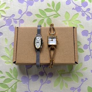キャサリンハムネット(KATHARINE HAMNETT)のn 様  😊 KATHARINE HAMNETT  ㉗  腕時計・稼動品✨(腕時計)