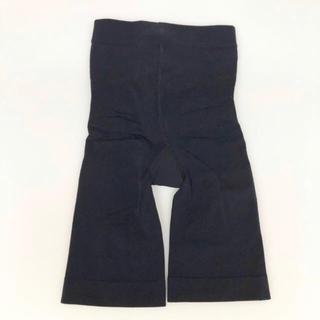 ワコール(Wacoal)のワコール スタイルカバー ガードル ブラック サイズ M 3分丈(その他)