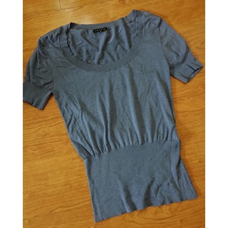 セオリー(theory)のtheory(新品)(Tシャツ(半袖/袖なし))