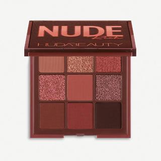 Sephora - huda beautyアイシャドウパレット Rich