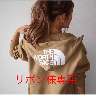 THE NORTH FACE - ノースフェイス リアビュー メンズL  BK