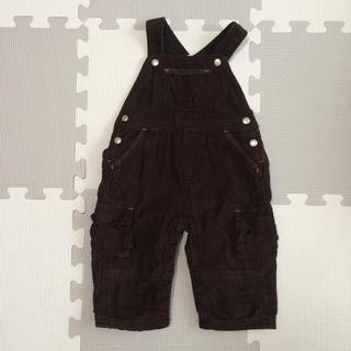 babyGAP - baby gap   オーバーオール 70cm