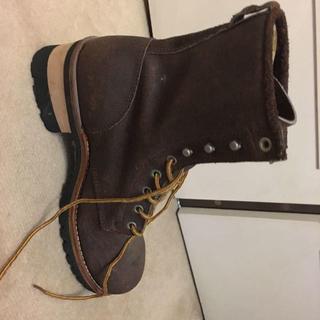 リーガル(REGAL)のリーガル REGAL ブーツ 新品未使用 デッドストック 26.0(ブーツ)