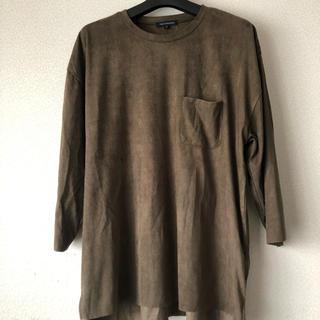アーバンリサーチ(URBAN RESEARCH)の未使用✨アーバンリサーチ メンズ カットソー(Tシャツ/カットソー(七分/長袖))