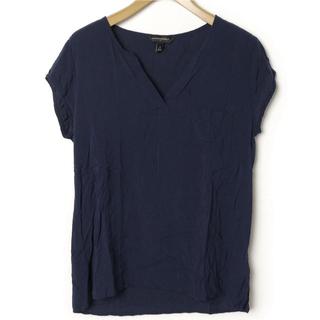 バナナリパブリック(Banana Republic)のTシャツ カットソー(カットソー(半袖/袖なし))