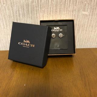 COACH - COACH ピアス