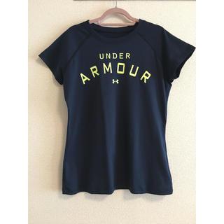 UNDER ARMOUR - アンダーアーマー Tシャツ トレーニングウェア