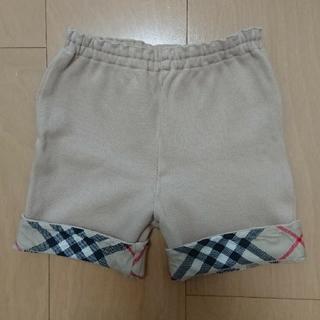 BURBERRY - バーバリー  パンツ  ズボン  80