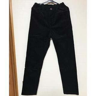GU - GU パンツ 黒 150