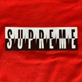 Supreme - シュプリームTシャツ ボックスロゴ