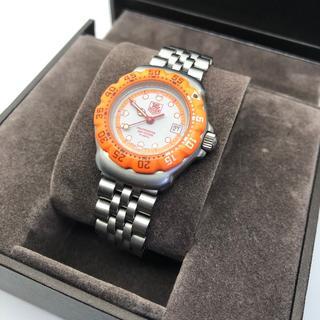 TAG Heuer - タグホイヤー 373508フォーミュラ1 クォーツ レディース腕時計