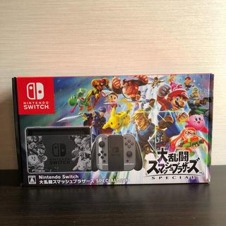 Nintendo Switch - Switch 大乱闘Special 限定