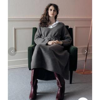 ミラオーウェン(Mila Owen)の新品 mila owen(ロングワンピース/マキシワンピース)