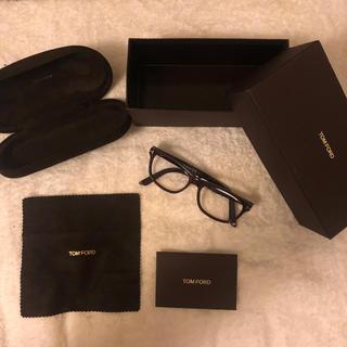 トムフォード(TOM FORD)のトムフォード メガネ 眼鏡 サングラス TF5431 048 正規品 最安値宣言(サングラス/メガネ)