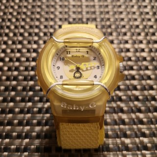 カシオ(CASIO)のカシオ Baby G(腕時計)