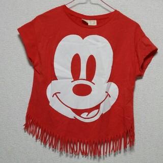 Disney - 新品❗ミッキーマウス Tシャツ