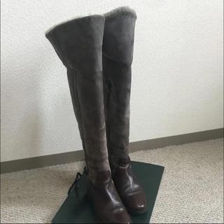バレンシアガ(Balenciaga)のバレンシアガブーツ(ブーツ)