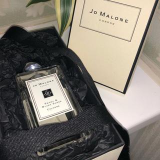 ジョーマローン(Jo Malone)の新品⭐︎ピオニー&ブラッシ スエード コロン 100ml(ユニセックス)